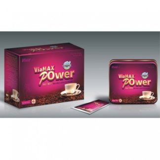 Viamax Power Sexy Coffee Only For Female