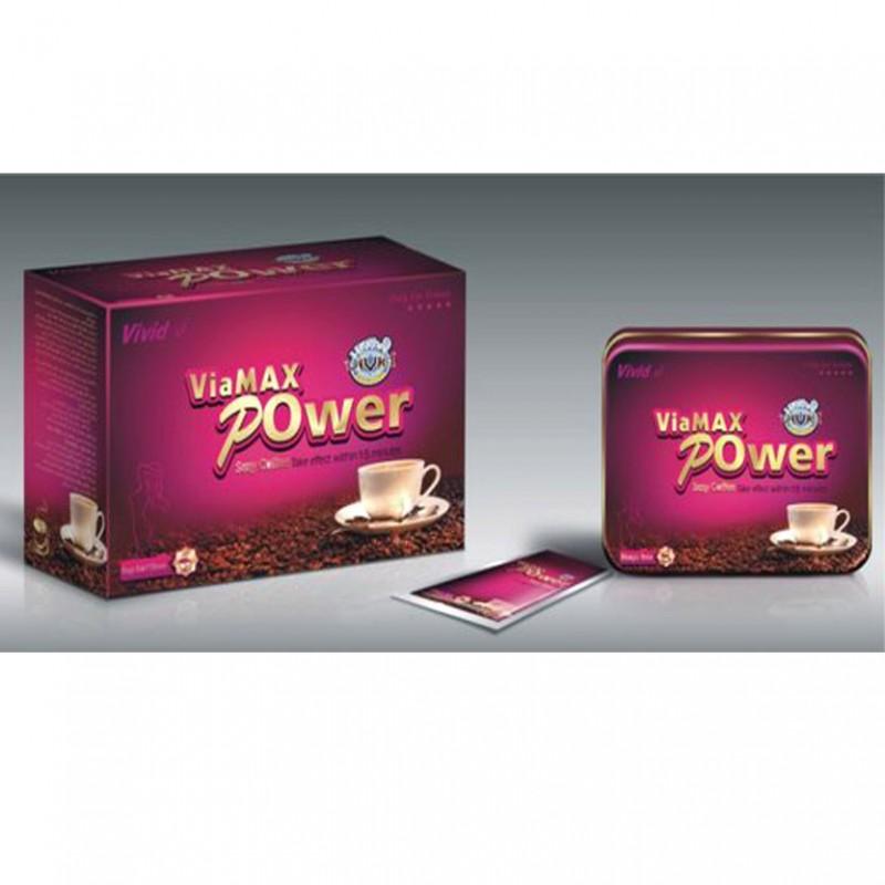 Viamax Power Sexy Coffee Only For Female - Delhisextoybrand-3056