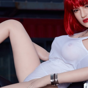 Silicone Sex Dolls Hot Rod Girl
