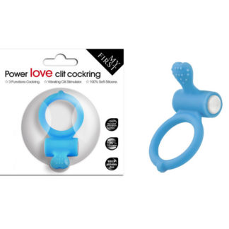 Cock Ring Pretty Love Power Ring