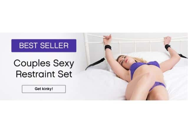 Buy Adult Products & Sex Toys Online in Agra